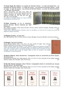 p6-100 livres choisis- décembre 2015